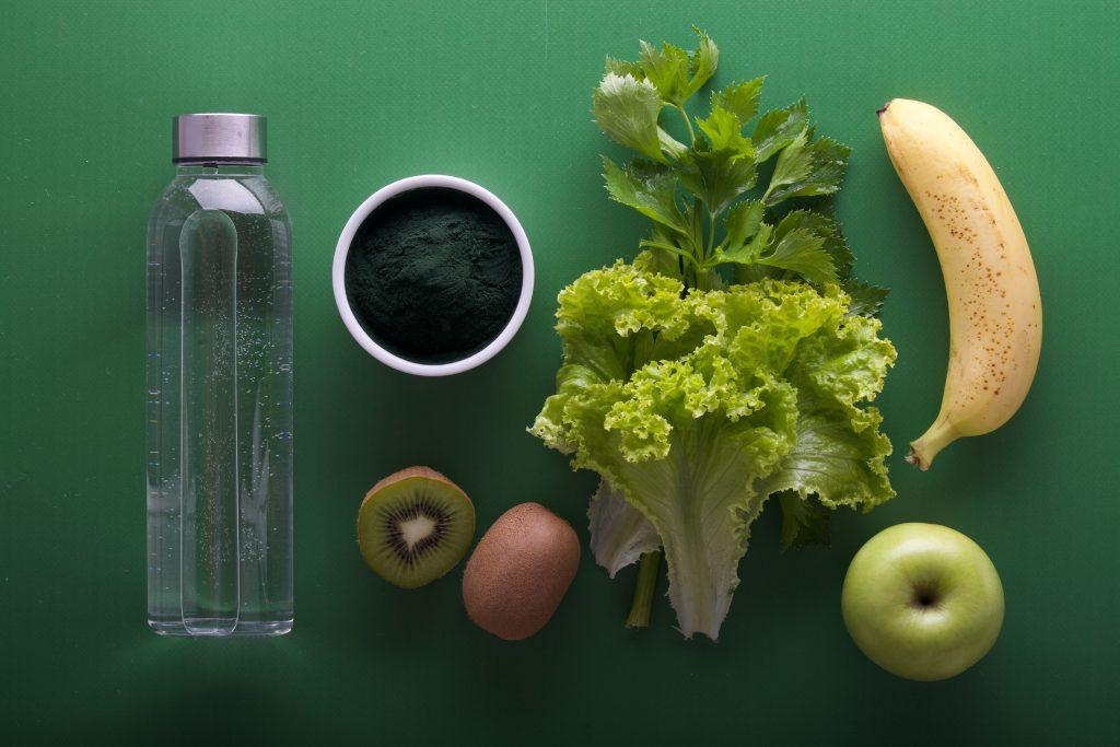hospital nutrition supplement